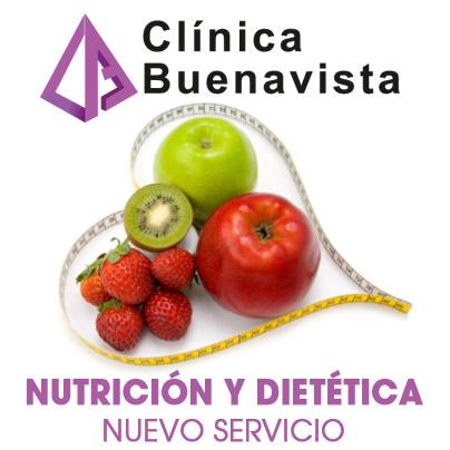 nutricion y dietetica clinica buenavista