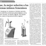 Gynelase Asturias Clinica Buenavista