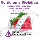 nutricion Clinica Buenavista