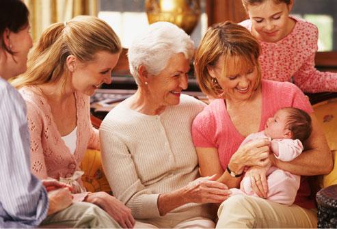 los canceres son hereditarios