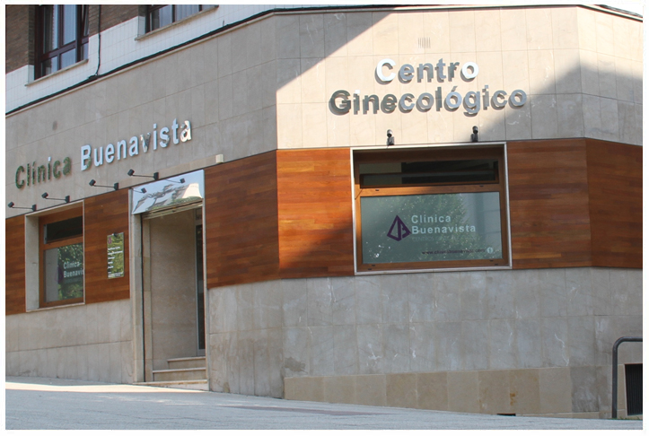Clínica buenavista Oviedo